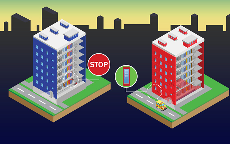 housing management system